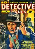 Detective Tales (1935-1953 Popular Publications) Pulp 2nd Series Vol. 20 #2