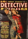 Detective Tales (1935-1953 Popular Publications) Pulp 2nd Series Vol. 20 #3