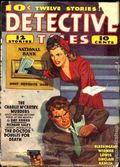 Detective Tales (1935-1953 Popular Publications) Pulp 2nd Series Vol. 20 #4