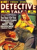 Detective Tales (1935-1953 Popular Publications) Pulp 2nd Series Vol. 21 #3
