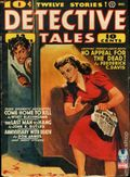 Detective Tales (1935-1953 Popular Publications) Pulp 2nd Series Vol. 22 #3