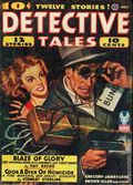 Detective Tales (1935-1953 Popular Publications) Pulp 2nd Series Vol. 22 #4