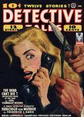 Detective Tales (1935-1953 Popular Publications) Pulp 2nd Series Vol. 23 #2