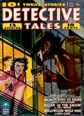 Detective Tales (1935-1953 Popular Publications) Pulp 2nd Series Vol. 23 #3