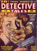 Detective Tales (1935-1953 Popular Publications) Pulp 2nd Series Vol. 24 #2