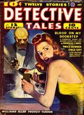 Detective Tales (1935-1953 Popular Publications) Pulp 2nd Series Vol. 24 #4