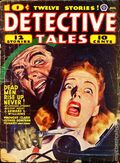 Detective Tales (1935-1953 Popular Publications) Pulp 2nd Series Vol. 25 #1