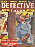 Detective Tales (1935-1953 Popular Publications) Pulp 2nd Series Vol. 25 #3