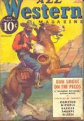 All Western Magazine (1931-1943 Dell Publishing) Pulp Vol. 20 #58