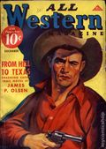 All Western Magazine (1931-1943 Dell Publishing) Pulp Vol. 23 #68