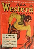 All Western Magazine (1931-1943 Dell Publishing) Pulp Vol. 24 #71