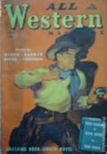 All Western Magazine (1931-1943 Dell Publishing) Pulp Vol. 25 #75