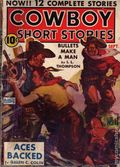 Cowboy Short Stories (1938-1940 Columbia Publications) Pulp Vol. 2 #3