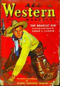 All Western Magazine (1931-1943 Dell Publishing) Pulp Vol. 26 #77