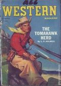All Western Magazine (1931-1943 Dell Publishing) Pulp Vol. 29 #1