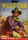 All Western Magazine (1931-1943 Dell Publishing) Pulp Vol. 29 #3