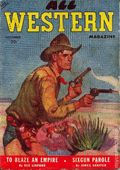 All Western Magazine (1931-1943 Dell Publishing) Pulp Vol. 30 #2