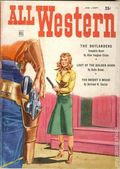 All Western (1950-1951 Dell Publishing) Pulp Vol. 1 #2