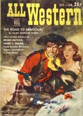 All Western (1950-1951 Dell Publishing) Pulp Vol. 1 #4