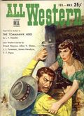 All Western (1950-1951 Dell Publishing) Pulp Vol. 1 #5