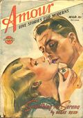 Amour (1946 Arrow Publications) Pulp Vol. 1 #1