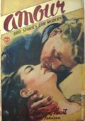 Amour (1946 Arrow Publications) Pulp Vol. 1 #3