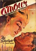 Amour (1946 Arrow Publications) Pulp Vol. 1 #4