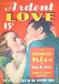 Ardent Love (1934 A.A. Wyn) Pulp Vol. 1 #1