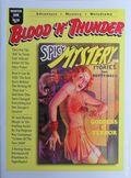 Blood n Thunder (2002-Present Ed Hulse) Pulp Fanzine 19