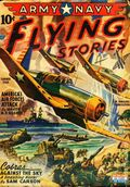 Army-Navy Flying Stories (1942-1945 Standard Magazines) Pulp Vol. 2 #3