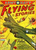 Army-Navy Flying Stories (1942-1945 Standard Magazines) Vol. 3 #1