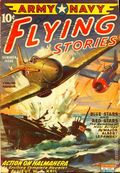 Army-Navy Flying Stories (1942-1945 Standard Magazines) Pulp Vol. 5 #2