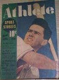 Athlete (1939-1940 Street & Smith) Pulp Vol. 2 #3