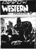 Arrow Western Magazine (1950 Dolphin Press) Vol. 1 #2