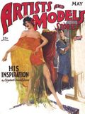 Artists and Models Stories (1929 Ramer Reviews) Pulp Vol. 1 #1