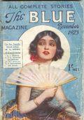 Blue Magazine (1919-1929) Pulp 53