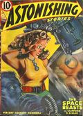 Astonishing Stories (1940-1943 Fictioneers) Pulp Vol. 1 #2