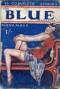 Blue Magazine (1919-1929) Pulp 112
