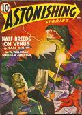 Astonishing Stories (1940-1943 Fictioneers) Vol. 2 #2