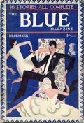Blue Magazine (1919-1929) Pulp 113