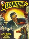 Astonishing Stories (1940-1943 Fictioneers) Pulp Vol. 2 #3