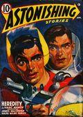 Astonishing Stories (1940-1943 Fictioneers) Pulp Vol. 2 #4