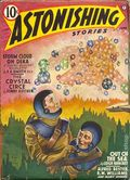 Astonishing Stories (1940-1943 Fictioneers) Pulp Vol. 3 #4