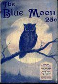 Blue Moon (1920-1921 Readers' Publishing Corp.) Pulp Vol. 1 #1