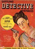 Baffling Detective Mysteries (1943 BM) Vol. 1 #1