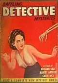 Baffling Detective Mysteries (1943 BM) Vol. 1 #3