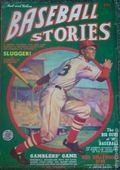 Baseball Stories (1938-1954 Fiction House) Pulp Vol. 1 #2
