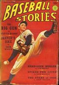 Baseball Stories (1938-1954 Fiction House) Pulp Vol. 1 #5