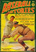 Baseball Stories (1938-1954 Fiction House) Pulp Vol. 1 #6