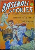 Baseball Stories (1938-1954 Fiction House) Pulp Vol. 1 #8